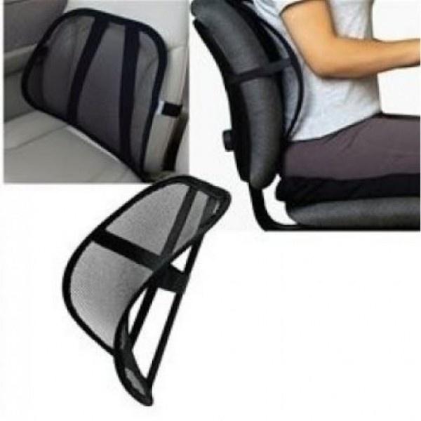 Perna lombara suport pentru scaun pentru birou sau masina