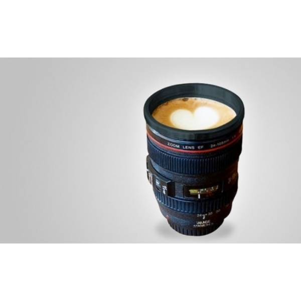 Cana termos obiectiv pentru pasionatii de fotografie
