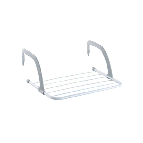 Uscator de rufe pentru calorifer sau balcon 63x54x16 cm.