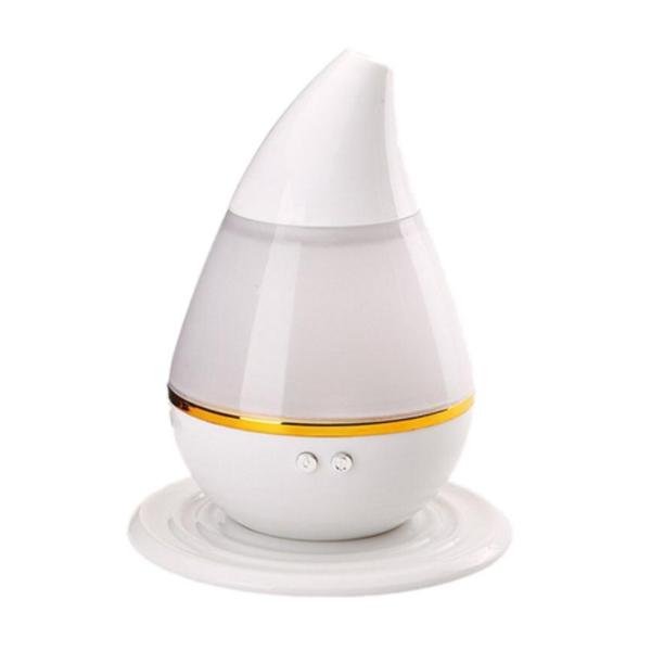 Difuzor de arome - umidificator, 250 ml, Alb
