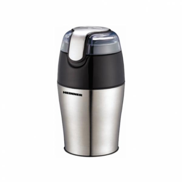 Rasnita de cafea HCG-150SS, 150 W, 50 g, Inox