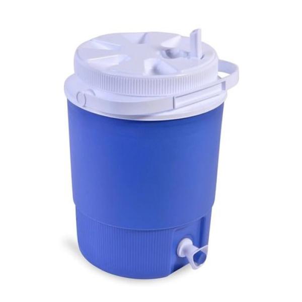 Recipient izotermic pentru apa, cu robinet, 7.6 litri