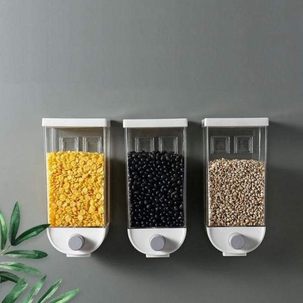Dozator de cereale 1.5 kg
