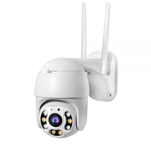Camera de supraveghere wi-fi Jortan model JT-8171QJ